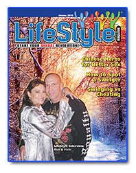 Download Your Free Online Copy of Swingers Magazine - LifeStyle Magazine