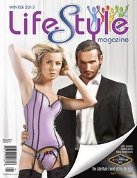 Swingers Magazine - LifeStyle Magazine