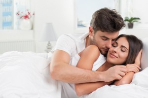 What Do Women Think About During Sex?