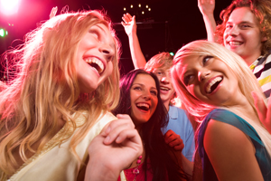 Why Are More Young Swingers Visiting Swinger Clubs?