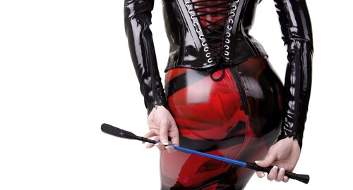 How to Be a Dominatrix
