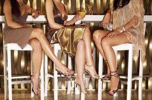 A Guide for Swinger Parties