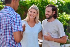 How to Host Your Own Swingers Party
