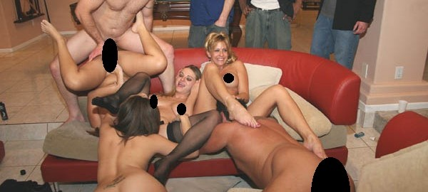 Swinger party in fayette alabama