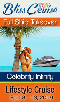 Bliss Swingers Cruise