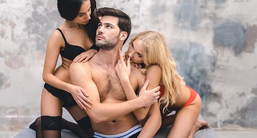 Women of lithuania nude